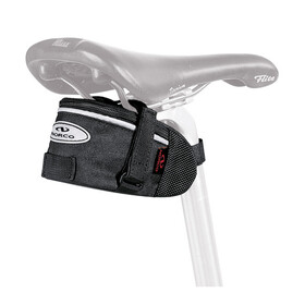 Bolsa sillín Norco Ottawa Mini negro